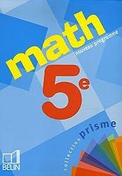 Math 5e