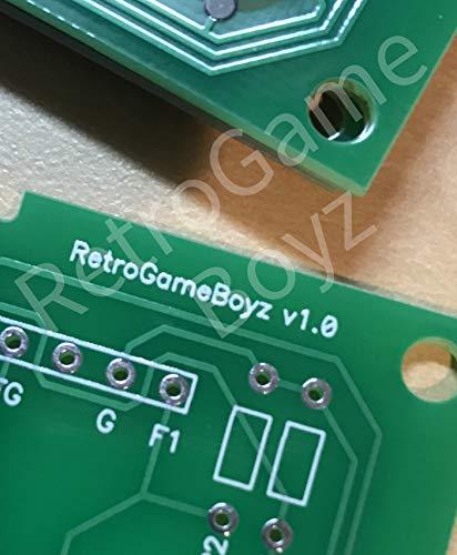 Atari 7800 Pad Commodore Retron Retro Joystick