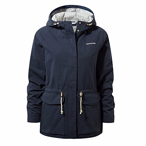 Impermeable Mujer Para Chaqueta Sand Craghoppers Wren zdCxUwq