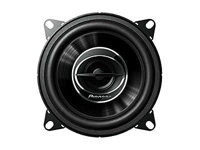 Pioneer TS-G1045R 4 Inch 2-way Car Speakers