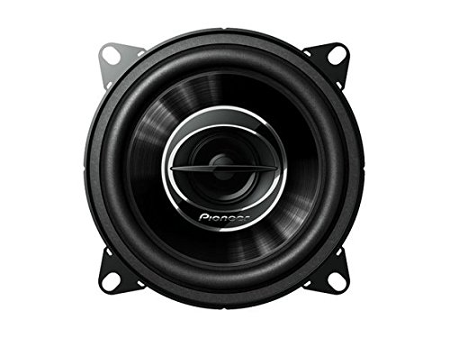 PIONEER TSG1045R 4-Inch 210W 2-Way Car Speakers DJTEI