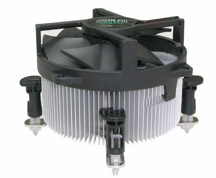 lga 775 cooling fan - 8