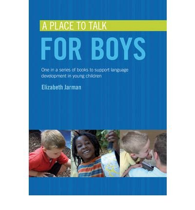 A Place to Talk for Boys pdf