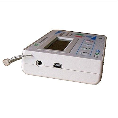 Digital Geiger Counter : Gq gmc e plus digital geiger counter nuclear radiation