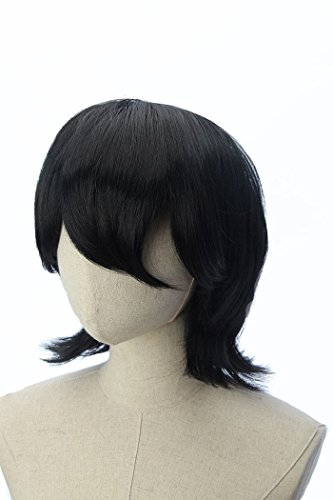 Bob Anime Cosplay Keith Adult Inspired Wig Inspired by Voltron ()