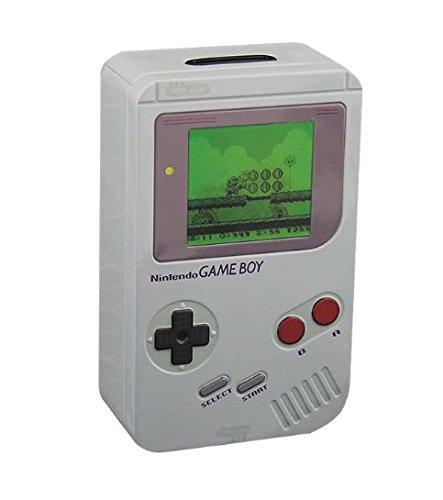 Classic Gameboy Bank - Money Box -