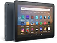"""Fire HD 8 Plus tablet, HD display, 32 GB, our best 8"""" tablet for portable entertainment,"""