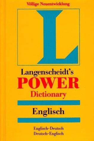 power dictionary usa