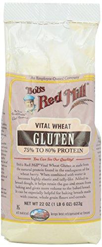 Amazon.com : Bob's Red Mill Wheat Bran - 20 oz : Wheat