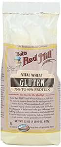 Bob's Red Mill Vital Wheat Gluten Flour, 22-ounce