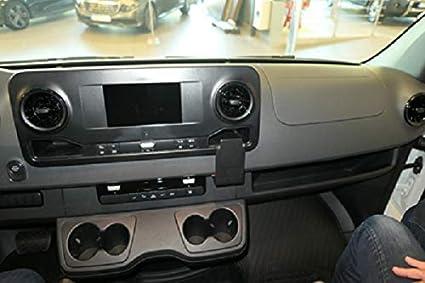 Brodit Proclip 213556 Car Holder Made In Sweden For Mercedes Benz Sprinter 2019 2020 Fits All Brodit Device Holders Navigation Car Hifi