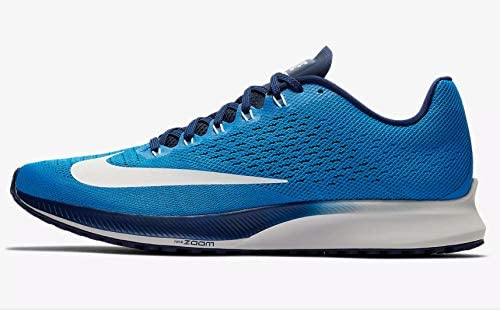 timeless design 3b5b7 25a72 Nike Men's Air Zoom Elite 10 Competition Running Shoes ...