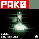 Lower / Steady Flow
