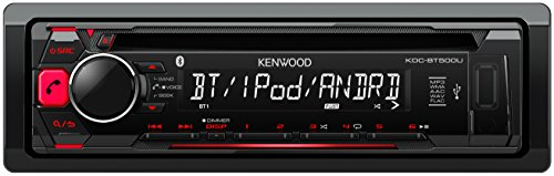 kenwood kdc bt500u autoradio usb cd receiver mit tooth und. Black Bedroom Furniture Sets. Home Design Ideas
