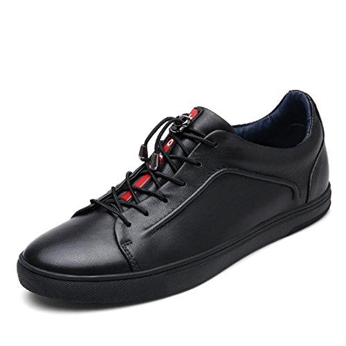 LH8010 Schwarz LHEU Herren Größe Minitoo 39 Sneaker Schwarz EU 5ZfxqBnw1