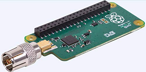 Raspberry TV-Shield DVB-T2