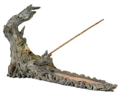 Tree Incense Holder (14