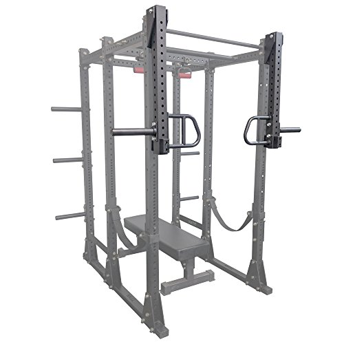 Titan X-3 Lever Arms by Titan Fitness