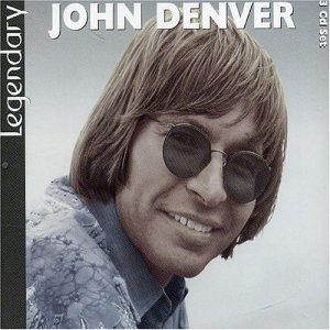 Legendary John Denver (3CD) by Bmg Int'l