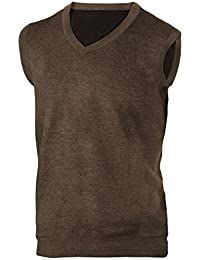 Amazoncom Browns Vests Sweaters Clothing Shoes Jewelry