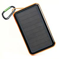 ALLPOWER Solar Charger 15000mAh & 30...