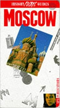 Book Moscow Insight Pocket Guide