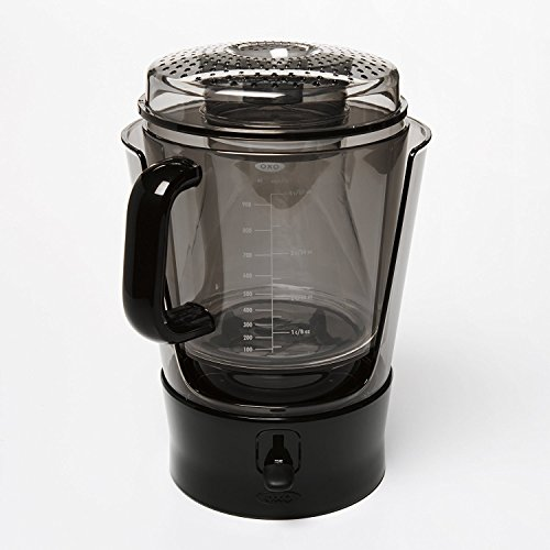 Best Coffee Maker With Paper Filter : OXO Good Grips Cold Brew Coffee Maker with OXO Good Grips Cold Brew Coffee Maker Replacement ...