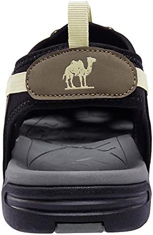 Camel sandal _image4
