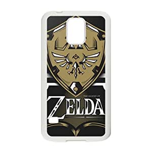 ZELDA Cell Phone Case for Samsung Galaxy S5