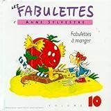 """Afficher """"Fabulettes à manger"""""""