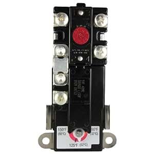 Rheem Uv11699 Therm O Disc Upper Thermostat Electric
