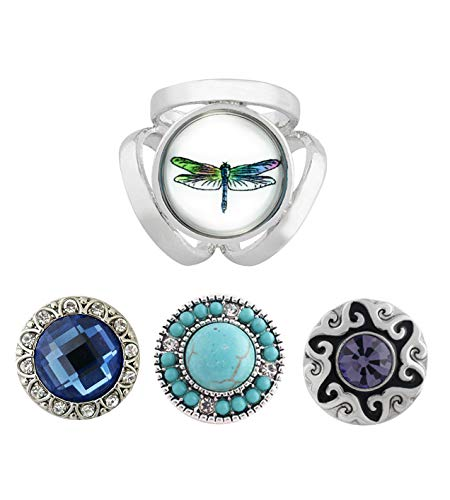 Dragonfly Interchangeable Jewelry Holder Standard product image