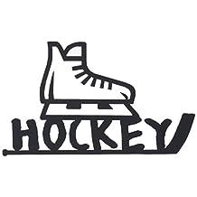 Scrapbook 101 Shape Cardstock Die Cuts, Hockey
