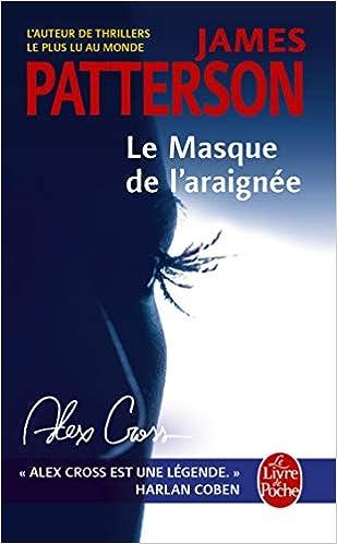Le Masque De L Araignee Le Livre De Poche French Edition