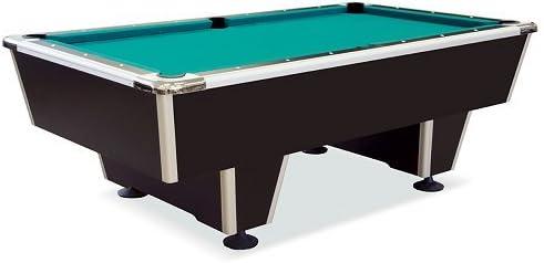 Mesa de billar Orlando 8 FT. – El muy robusto mesa, especialmente ...