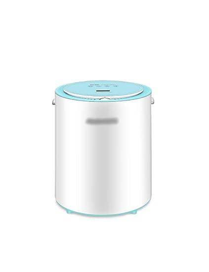 CHLFYFHG Máquina De Secado para Desinfección Doméstica, Aire Caliente Inteligente, Esterilización Ultravioleta, Tratamiento