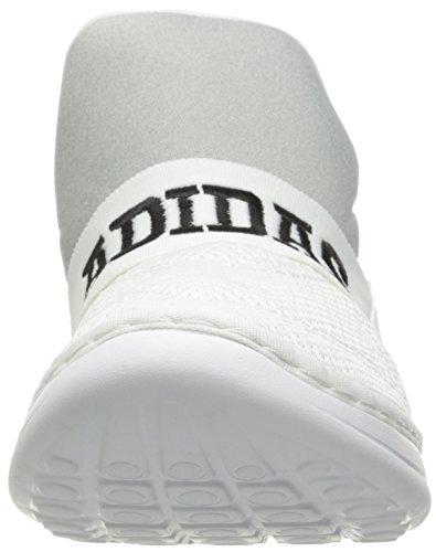 Adidas Performance Mens Cloudfoam Ultra Zen Cross-trener Sko Hvit / Sort / Lys Onix