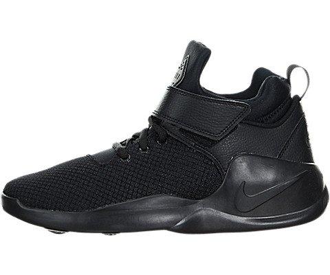 Nike Kwazi (Kids) Black by Nike (Image #5)