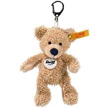 Steiff Keyring Fynn Teddy Bear Beige