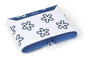 Funda de Tucano Second Skin abbraccio Neopren-para samssung para 15 PowerBook, blau
