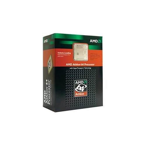 AMD Athlon 64 3500+ Processor Socket 939