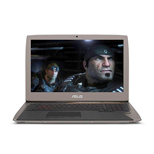 ASUS G701VI-XS72K  OC Edition, 17.3