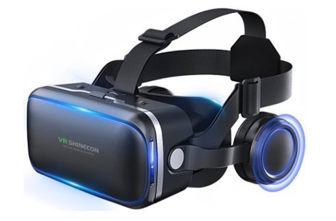 top 10 best selling cell phone virtual reality headsets vr headsets. Black Bedroom Furniture Sets. Home Design Ideas