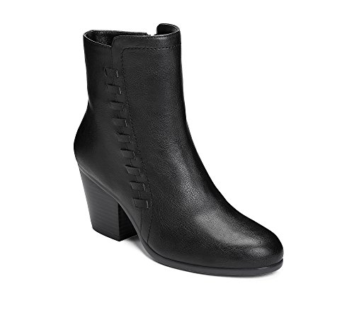 Aerosoles Vitality Ankle Boots Black 11 M IwcuW