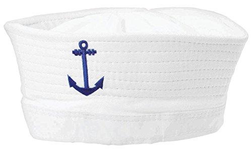 Sailor Hat (Slutty Sailor)