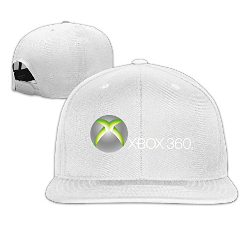 unisex-cap-fashion-plain-adjustable-x-box-live-stack-network-technology-tencent-baseball-hat-fitted-