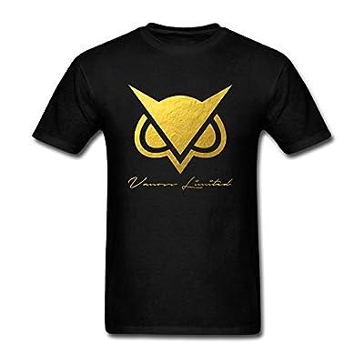 Onam Men's VG Gaming T Shirt S