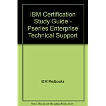 IBM Certification Study Guide - Pseries Enterprise Technical Support