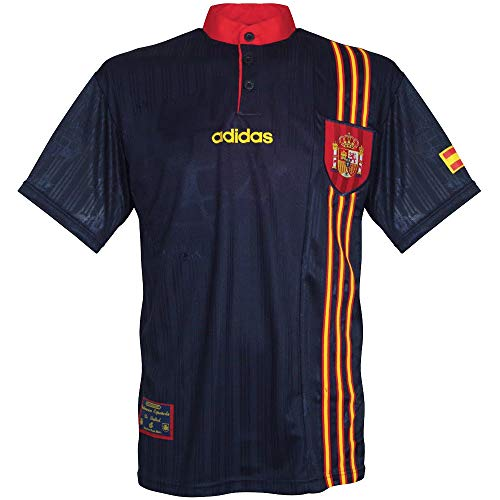 adidas Spain 1996-1997 Away Jersey - New Condition - L ()