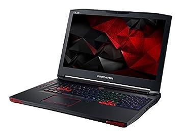 Acer Predator G9 793 55v2 PC Portable 17 Full HD Noir